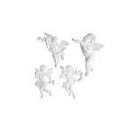 Melissa Frances - Vintage Resin Applique - Angels Among Us