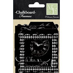 Melissa Frances - Chalk Talk Collection - Chalkboard Paper Frames
