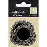 Melissa Frances - Chalk Talk Collection - Chalkboard Charms