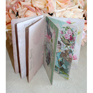 Melissa Frances - Heart and Home - Album - Postcard
