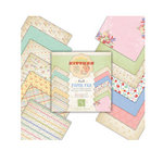 Melissa Frances - Kitschy Kitchen Collection - 6 x 6 Paper Pad