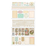 Melissa Frances - 5th Avenue Collection - Sticker Book