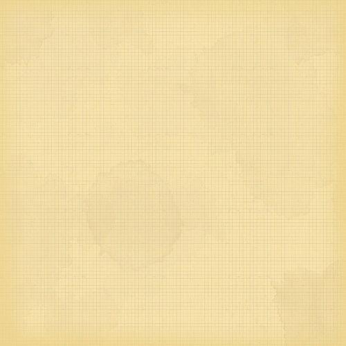 Melissa Frances - Attic Treasures Collection - 12 x 12 Paper - Alma