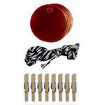 Hampton Art - Tag Kit - Copper