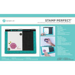 Hampton Art - Stamp Perfect Tool - 7 x 9