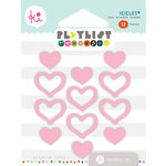 KI Memories - Playlist Collection - Icicles - Heartbeat - Blush