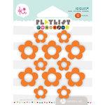 KI Memories - Playlist Collection - Icicles - Daisies - Orange