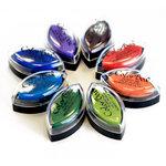 ColorBox - Cat's Eye - Archival Dye Inkpad Kit - Assorted
