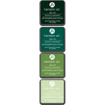 Hampton Art - Ink Pad - Mint Julep - 4 Pack