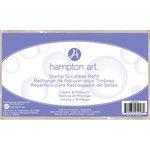 Hampton Art - Stamp Scrubber - Refill Pad
