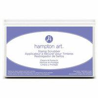 Hampton Art - Stamp Scrubber - Cleaning Pad