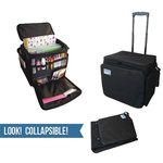 GoGo Crafter - Rolling Tote - 200 Series