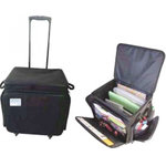 GoGo Crafter - Rolling Tote - 300 Series
