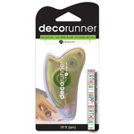 Deco Runner - Decorative Tape Runner - Happy Birthday