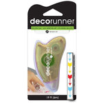 Deco Runner - Decorative Tape Runner - Arrows