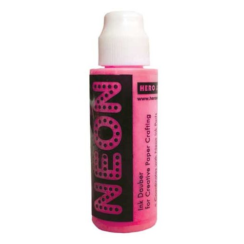Hero Arts - Ink Dauber - Neon Pink