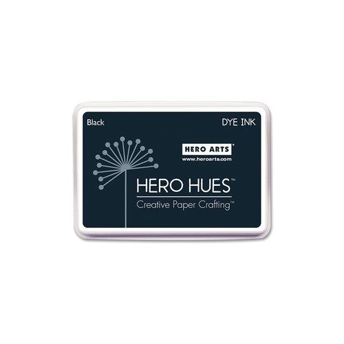 Hero Arts - Hero Hues - Dye Ink Pad - Black