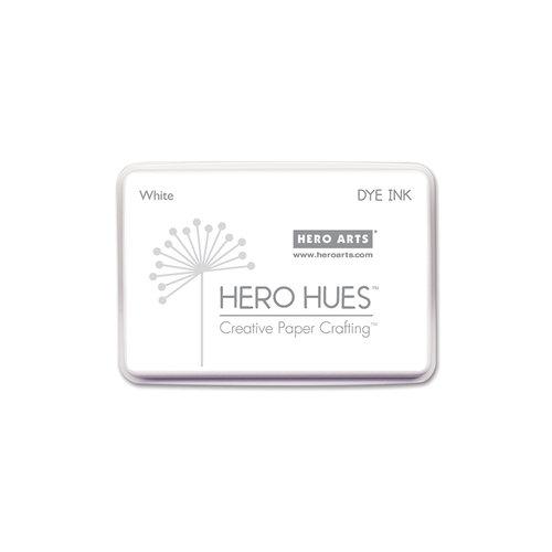 Hero Arts - Hero Hues - Dye Ink Pad - White