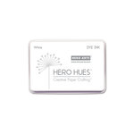 Hero Arts - Hero Hues - Dye Ink Pad - White