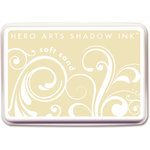 Hero Arts - Dye Ink Pad - Shadow Ink - Soft Sand