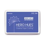 Hero Arts - Dye Ink Pad - Lavender