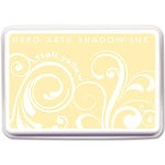 Hero Arts - Dye Ink Pad - Shadow Ink - Soft Yellow