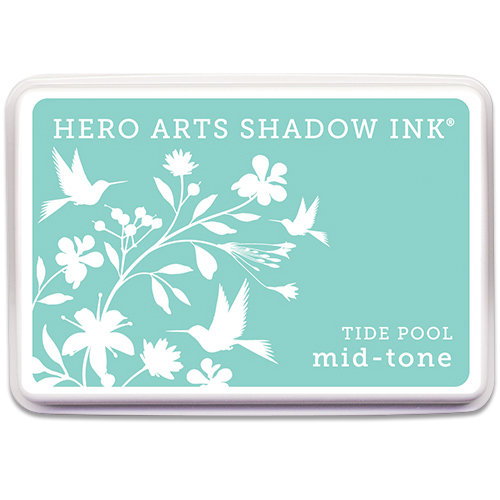 Hero Arts Tide Pool Ink