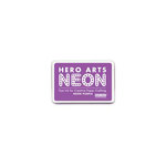 Hero Arts - Dye Ink Pad - Neon Purple