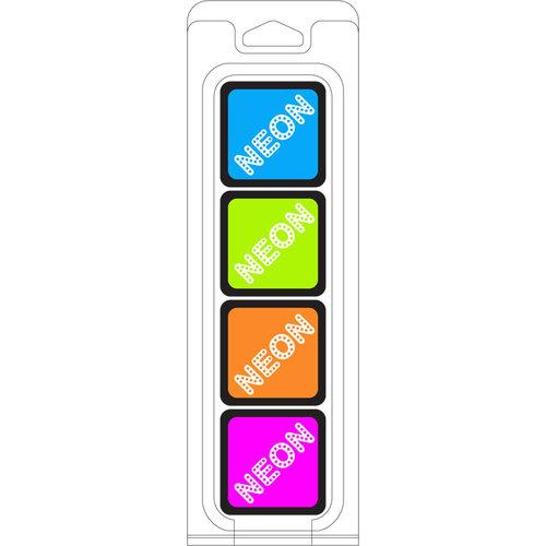 Hero Arts - Ink Cubes Pack - Neon