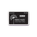 Hero Arts - Hero Hues - Dye Ink Pad - India Black
