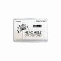 Hero Arts - Hero Hues - Pigment Ink Pad - Unicorn