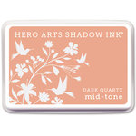 Hero Arts - Dye Ink Pad - Shadow Ink - Mid Tone - Quartz