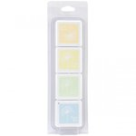 Hero Arts - Ink Cubes Pack - White Pastels