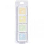 Hero Arts - Ink Cubes Pack - White Pastels