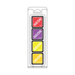 Hero Arts - Ink Cubes Pack - Neon II