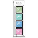 Hero Arts - Ink Cubes Pack - Cool