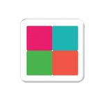 Hero Arts - Ink Cube - Happy
