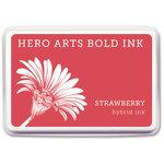 Hero Arts - Dye Ink Pad - Strawberry