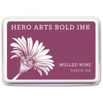 Hero Arts - Hybrid Ink Pad - Mulled Wine