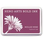 Hero Arts - Dye Ink Pad - Mulled Wine