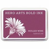 Hero Arts - Hybrid Ink Pad - Mulled Wine