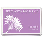 Hero Arts - Dye Ink Pad - Orchid