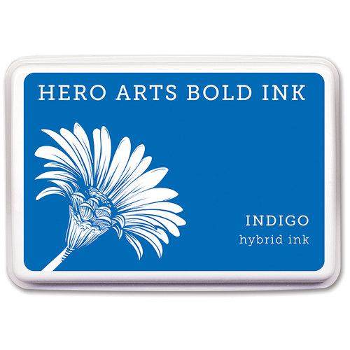 Hero Arts - Dye Ink Pad - Indigo