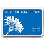 Hero Arts - Dye Ink Pad - Indigo