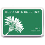 Hero Arts - Dye Ink Pad - Pine
