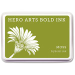 Hero Arts - Dye Ink Pad - Moss