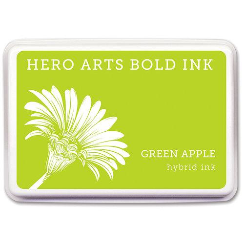 Hero Arts - Dye Ink Pad - Green Apple