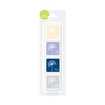 Hero Arts - Ink Cubes Pack - Clare's Soft Flowers