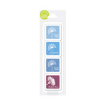 Hero Arts - Ink Cubes Pack - Mariana's Cornflower