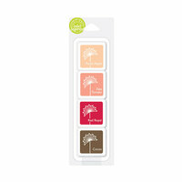 Hero Arts - Ink Cubes Pack - Jayne's Blush